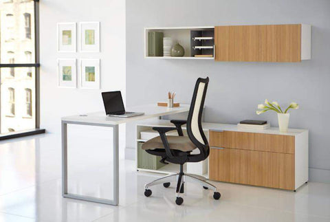 ABI's Best Selling Desk Series - Voi by Hon
