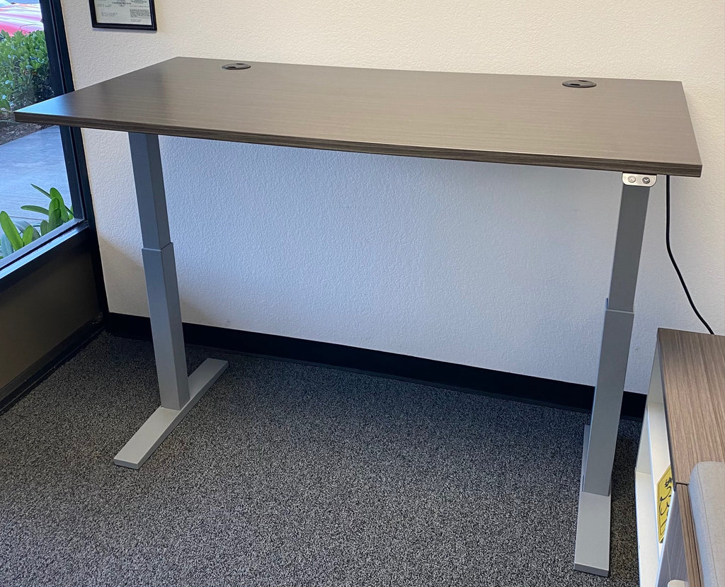 002 Showroom Special:  HON Electric Height Adjustable Desk
