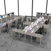 Modular Benching & Desking by BOSS - In Stock