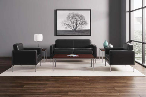 Basyx Contemporary Lounge Seating