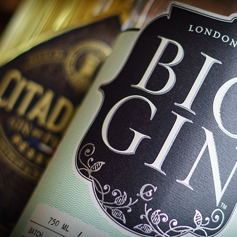 All About Gin - Part 1: The History and Foundation of the Classics