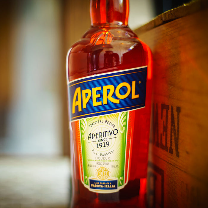 Your New Summer Fling: The Aperitivo