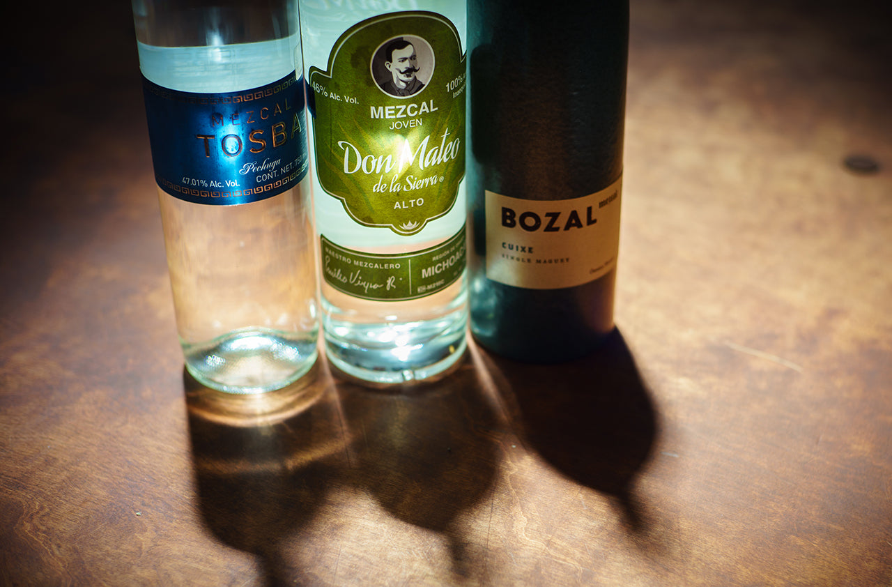 Your Pocket Guide to Mezcal, and the 5 Types To Try Before They Get Wildly Popular And Expensive