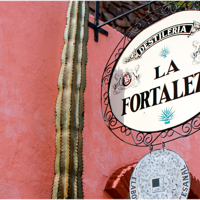 La Fortaleza Distillery Takes The Scenic Route To Create Perfect Tequila