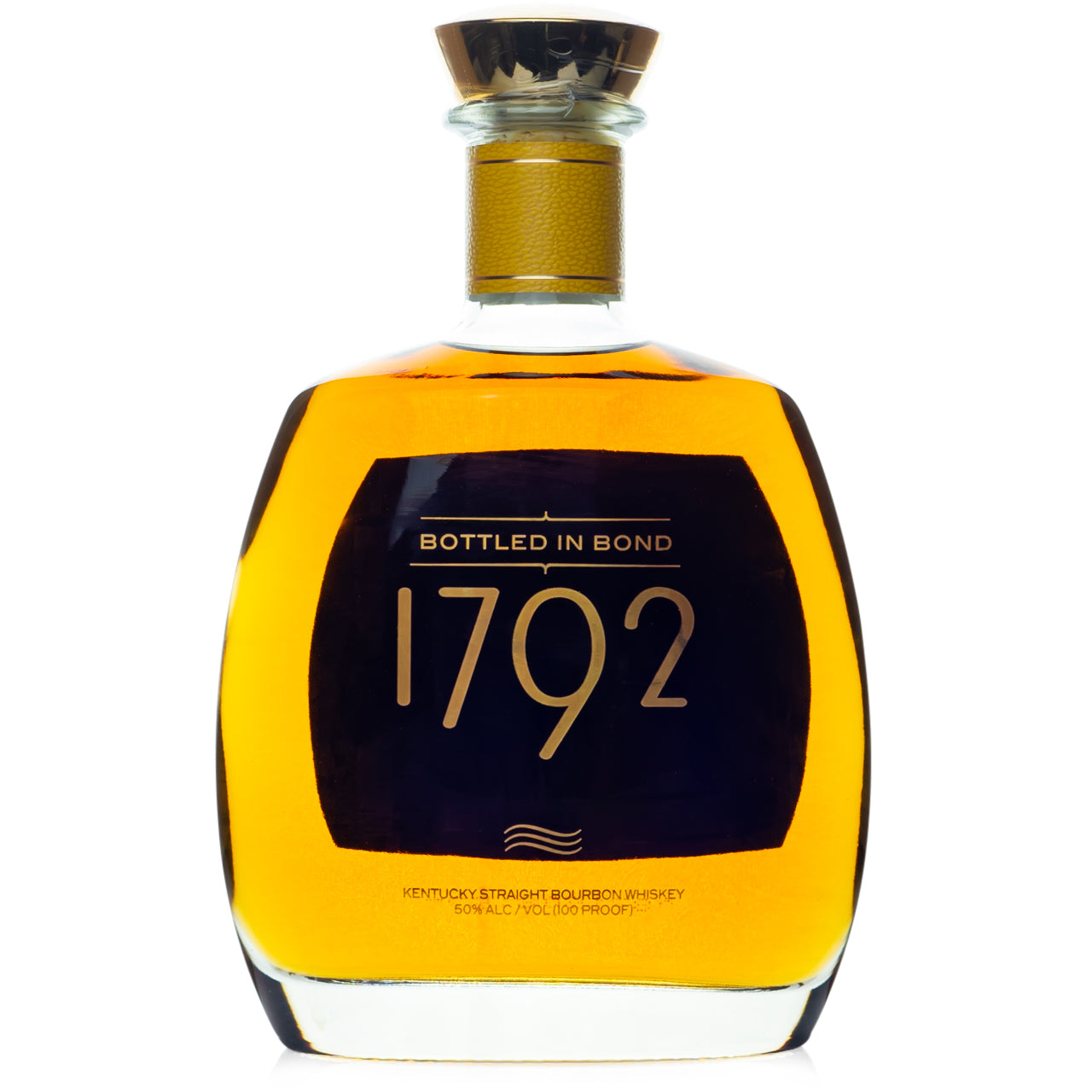 1792 Bottled in Bond Bourbon