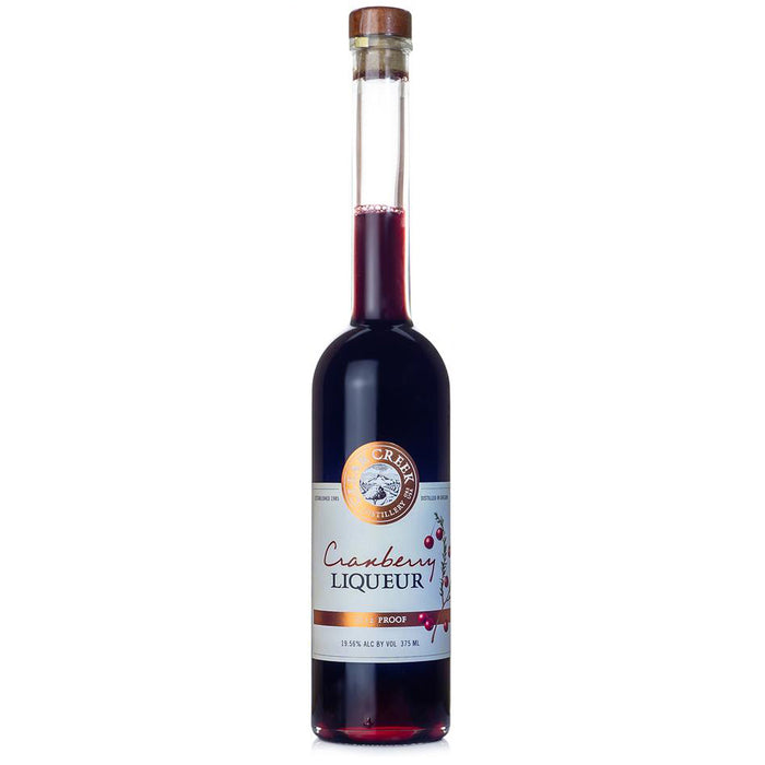 Clear Creek Cranberry Liqueur