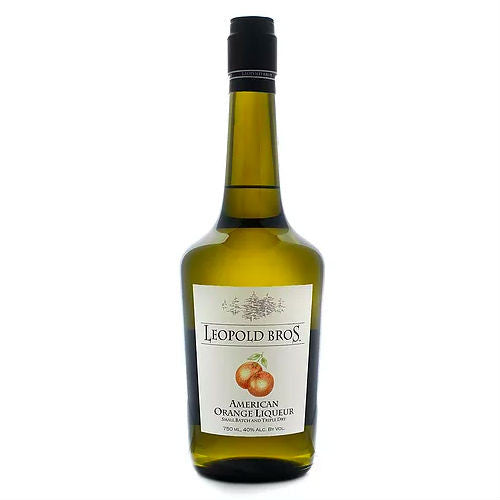 Leopold American Orange Liqueur