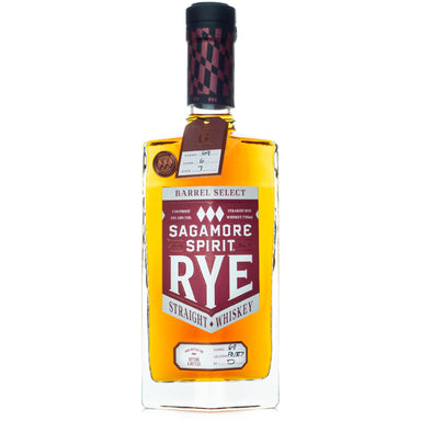 "Sagamore ""B&B Private Barrel"" Cask Strength 6 Year Rye Whiskey"