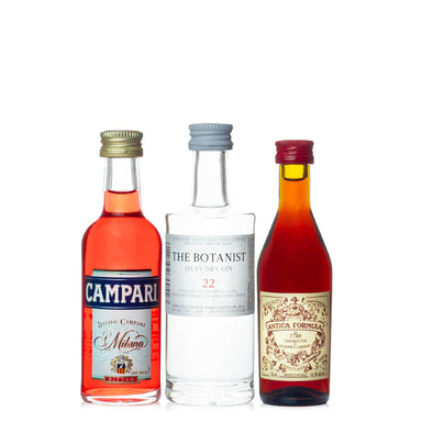 Mini Negroni Kit