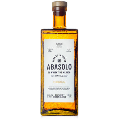 Abasolo Ancestral Corn Whiskey