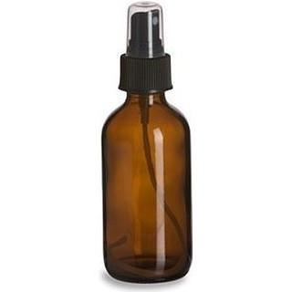 2 oz Glass Atomizer Bottle
