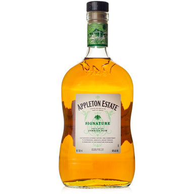 Appleton Estate Signature Jamaican Rum