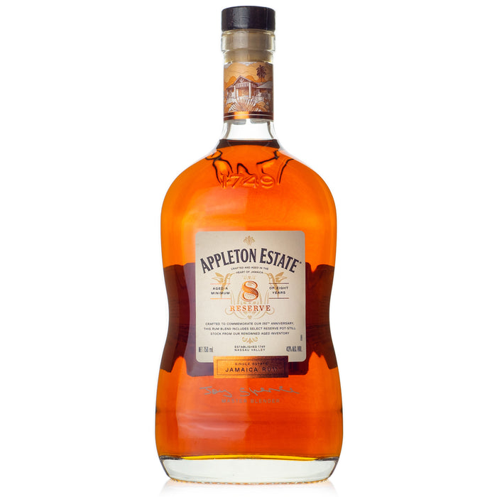 Appleton Estate Reserve 8 Year Rum