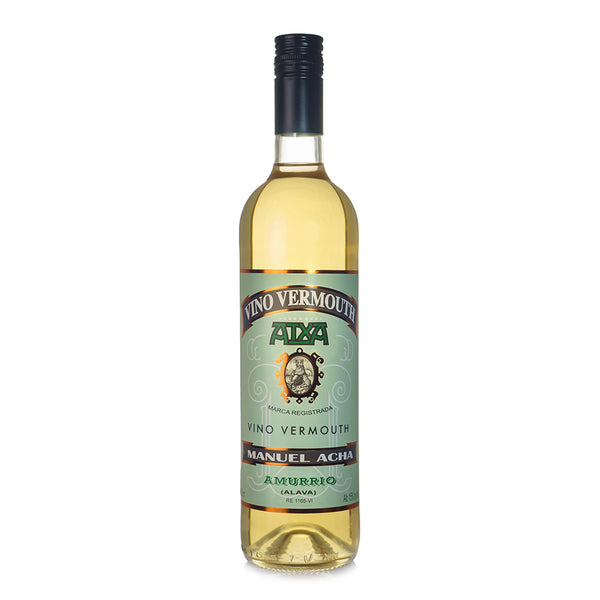 Atxa Blanco White Vermouth