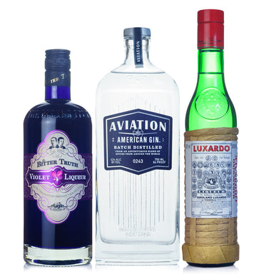 Aviation Cocktail Kit