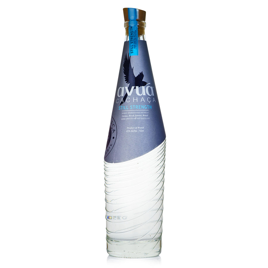 Avua Still Strength Cachaca
