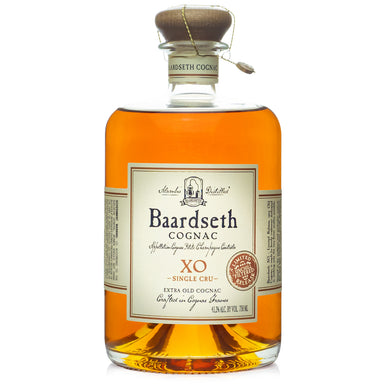 Baardseth XO Single Cru Cognac