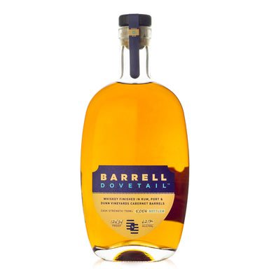 Barrell Dovetail 10 Year Finished Whiskey