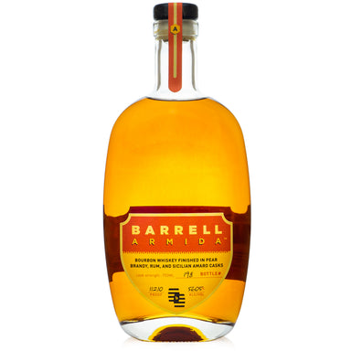 Barrell Armida Cask Finished Bourbon