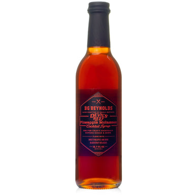 BG Reynolds Pineapple Molasses Syrup
