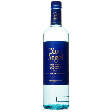 Blue Angel American Vodka
