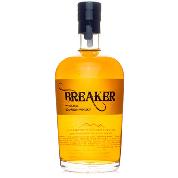 Breaker Wheated Bourbon