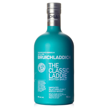 Bruichladdich The Classic Laddie Single Malt Scotch