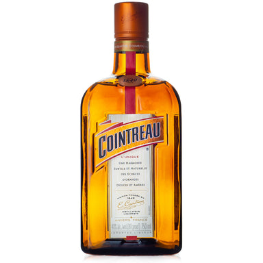 Cointreau Triple Sec Orange Liqueur