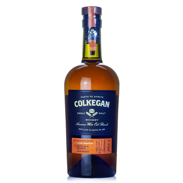 Colkegan Single Malt Whiskey