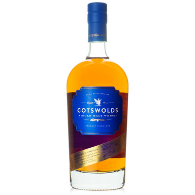 Cotswolds Founders Choice Single Malt Whiskey