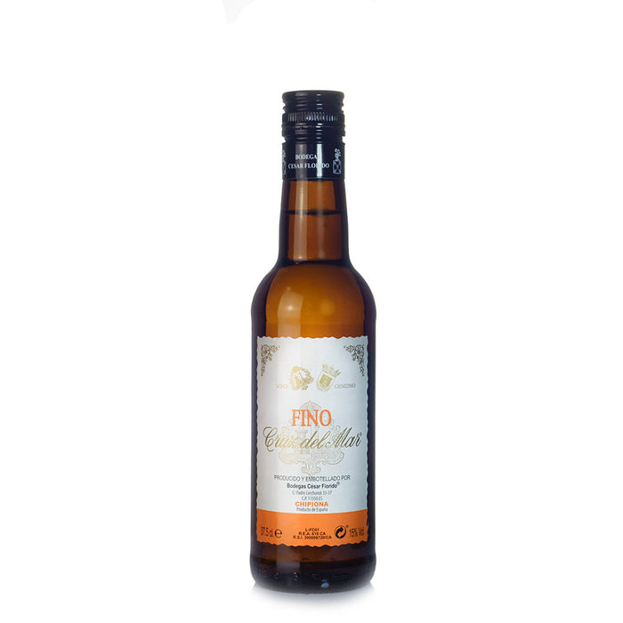 Cruz del Mar Fino Sherry
