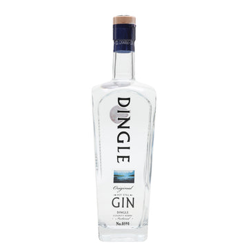 Dingle Original Pot Still Dry Gin