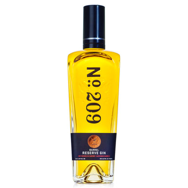 Distillery No. 209 Cabernet Barrel Reserve Gin