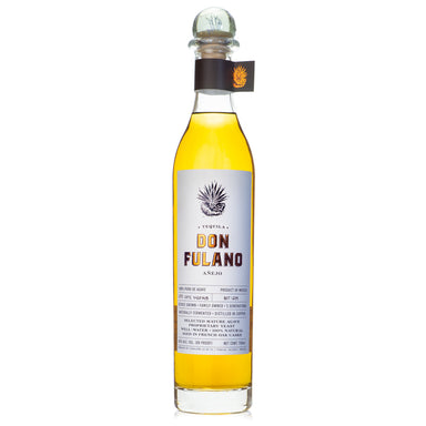 Don Fulano 3 Year Anejo Tequila
