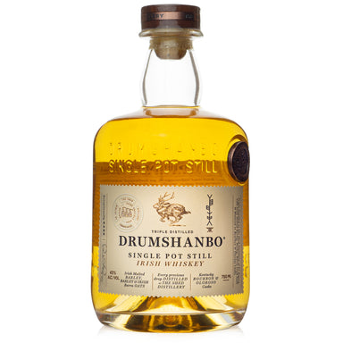 Drumshanbo Single Pot Still Irish Whiskey