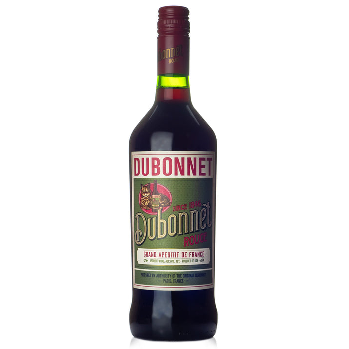 Dubonnet Rouge Grand Aperitif