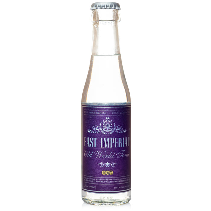 East Imperial Old World Tonic 5oz