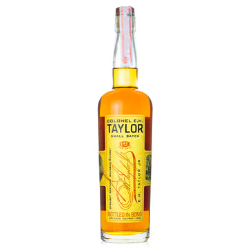 EH Taylor Small Batch Bottled in Bond Bourbon
