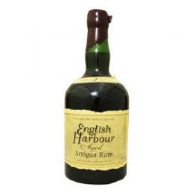 English Harbour 5 Year Rum