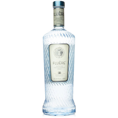 Fluere Smoked Agave Alcohol Free Spirit