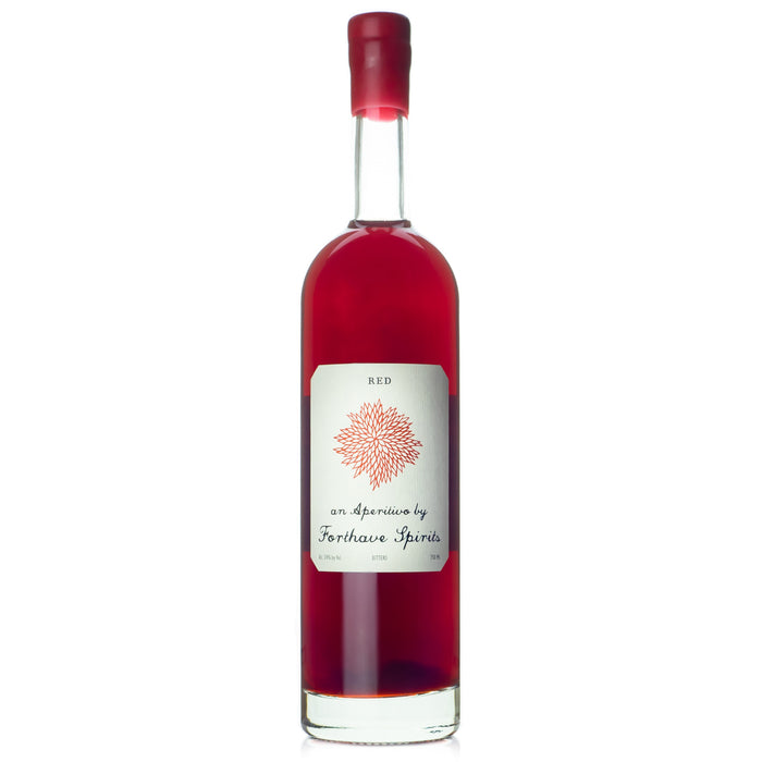 Forthave Red Aperitivo Liqueur