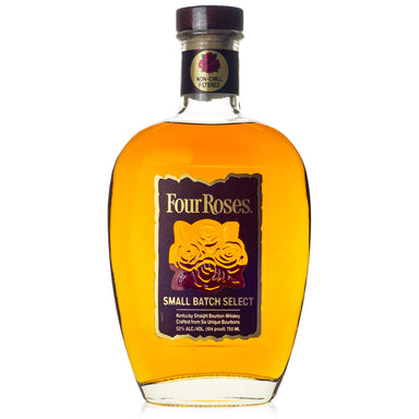 Four Roses Small Batch Select Bourbon