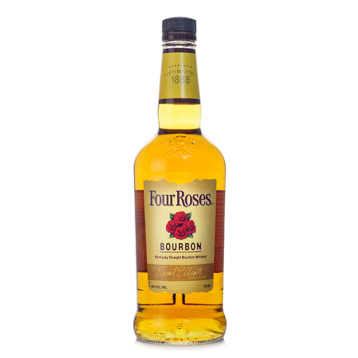 Four Roses Straight Bourbon