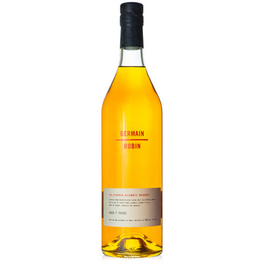 Germain Robin California Alambic Brandy