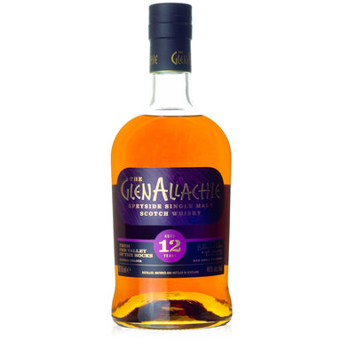 GlenAllachie 12 Year Single Malt Scotch