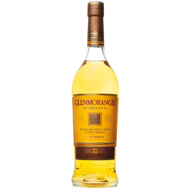 Glenmorangie 10 Year Single Malt Scotch