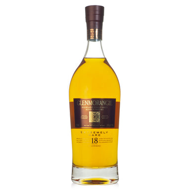 Glenmorangie 18 Year Extremely Rare Single Malt Scotch
