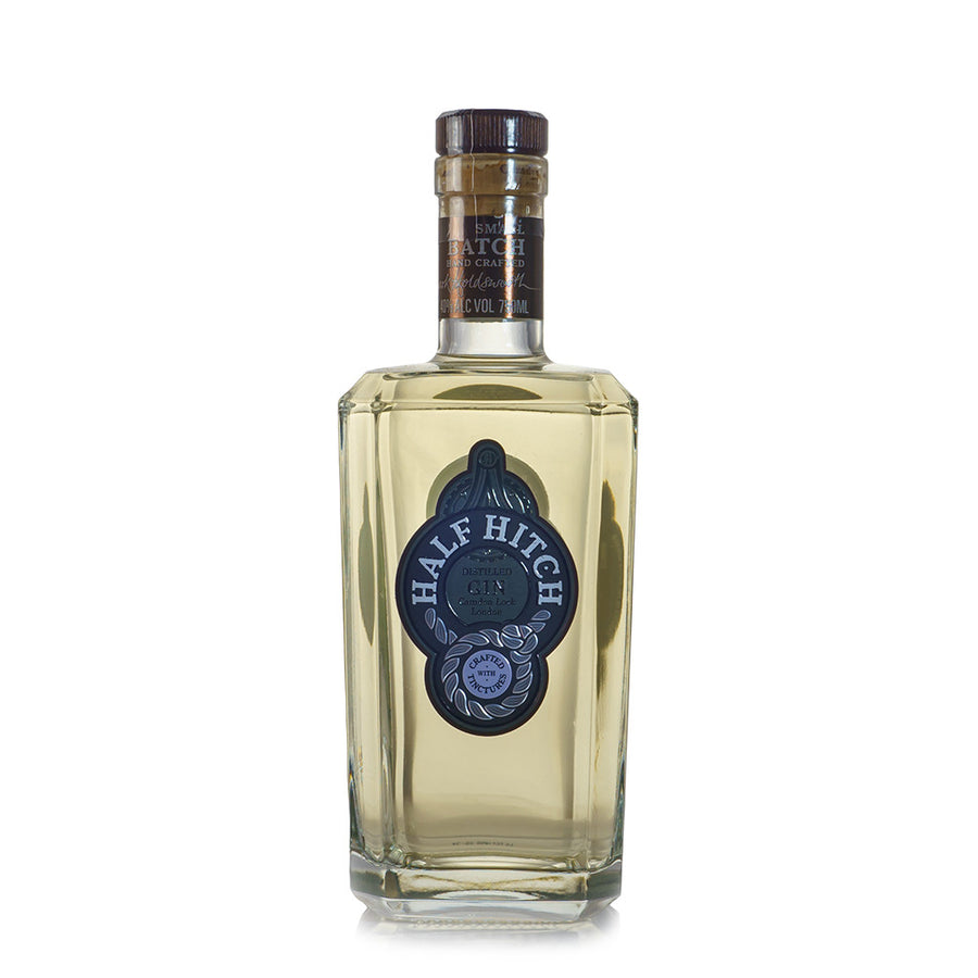 Half Hitch Small Batch Gin