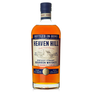 Heaven Hill 7 Year Bottled in Bond Bourbon