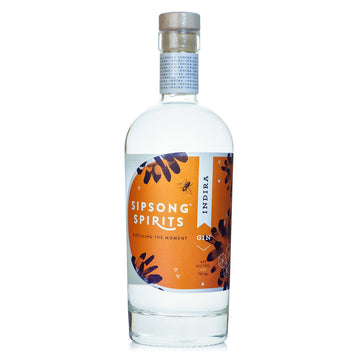 Indira East Indian Spiced Gin